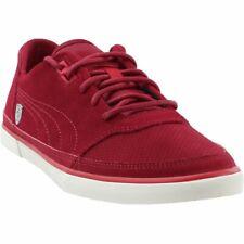 d3e4e00a1fc Puma Scuderia Ferrari Vulcanised Sneakers Red - Mens - Size 14 D