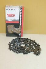 "OREGON 16"" Chainsaw Chain Saw Chain 3/8"" ~ 60 DL ~ .050 ~ Low Kick - Safety NOS"