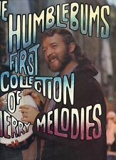 HUMBLEBUMS first collection of merry melodies UK TRANSATLANTIC TRA 186 EX+