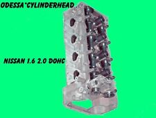 FOR NISSAN  SENTRA 1.6 DOHC CYLINDER HEAD CASTING #57Y #603A 91-94