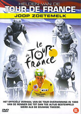 Tour de France : Joop Zoetemelk (DVD)