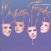 Mecca for Moderns, Manhattan Transfer, New