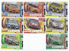 2006 Press Pass CUP CHASE #CCR8 Jamie McMurray BV$12!