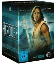 🔥 Hercules The Legendary Journeys Complete Series 1-6 +Movies 34 DVD BoxSet NEW