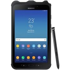 Samsung Galaxy Tab Active2 SM-T397 Tablet - 8  - 3 GB RAM - 16 GB Storage - Andr