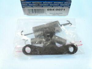 Rear Brake Drum Hardware Kit Fits Volvo 760 740 244 & 245 Beck Arnley   084-0071