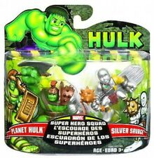 Planet Hulk & Silver Savage Action Figure 2-Pack