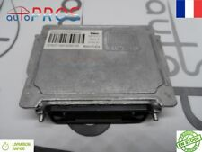 RENAULT CLIO SCENIC LAGUNA MEGANE BALLAST Xenon PHARE 6G Dispositif de commande