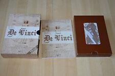 Coffret le Tarot de Vinci - cartes + livret