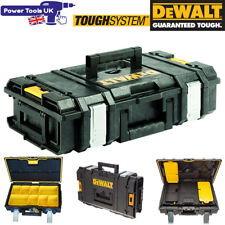 DeWALT 1-70-321 DS150 TOUGHSYSTEM Tool Box with Organiser Boxes