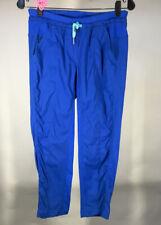 LuLuLemon Athletica Blue Stretch Jogger Pants SZ 6 A167DH