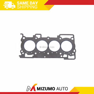 Graphite Head Gasket Fit 07-12 Nissan Sentra 1.8L 2.0L DOHC 16v MR20DE MR18DE