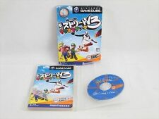 NBA STREET V3 MARIO DE DUNK Item REF/cccc Game Cube Nintendo Japan Game gc