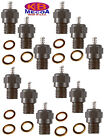 K&B 7311 LONG REACH 1L GLOW PLUGS  card of 12 --- Best Plug for your engine