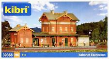 "Kibri 39368 ( 9368 ) H0 - Bahnhof "" Eschbronn "" NEU & OvP"
