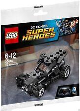 LEGO 30446 DC COMICS SUPER HEROES BATMAN TUMBLER POLYBAG