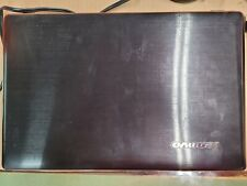 "Lenovo IdeaPad Y570 15.6"" Core i7 2.20Ghz 6Gb Dvd/Rw Jbl Audio Laptop"