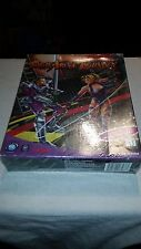 Battle Arena Toshinden (PC, 1996) NEW SEALED