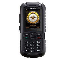 Nuevo Y En Caja Sellos VR7 Negro IP67 resistente teléfono desbloqueado de fábrica