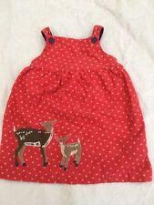 Mini Boden Christmas Sleeve Dresses (2-16 Years) for Girls