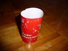 Coca-Cola Tassenhalter Tassen Halter  Adventskalender Weihnachten Advent