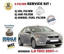 para Ford Mondeo 1.8 TDCi 6 / 2007- > Kit de mantenimiento
