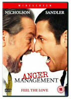 Anger Management DVD Nuovo DVD (CDR34069)