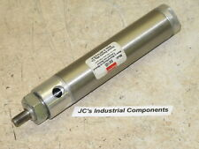 "Dayton   1-1/16""  bore  X  3""  stroke  pneumatic cylinder   6W105"