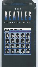 RARE VTG BEATLES HARD DAYS NIGHT ORIGINAL U.S. CAPITOL CD LONG BOX (ONLY) NO CD