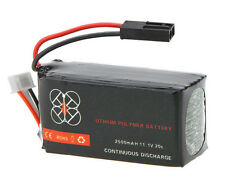 Lipo Battery 11.1V 2500mah 20C for Parrot AR.Drone 2.0 Quadcopter Helicopter RC