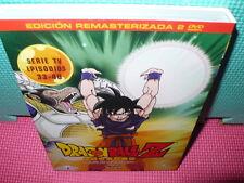 DRAGONBALL Z - DRAGON BALL Z - VOL.5 - 2 DVDS