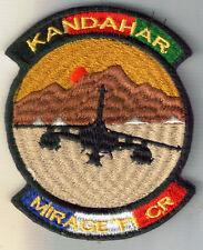 KANDAHAR-WHACKER© Armée de l'Air Dassault Mirage MIRAGE F-1 CR in Afghanistan