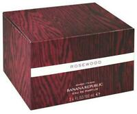 Rosewood by Banana Republic perfume for women EDP 3.3 / 3.4 oz New in Box