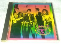 Cosmic Thing by The B-52s CD, 1989 Reprise Records