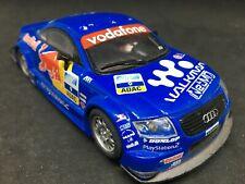 Scalextric SCX  Audi TT R  DTM Circuit électrique slot car