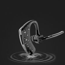 DHL! Mini Bluetooth Headset Wireless Stereo Kopfhörer Kabellos Earphone Ohrhörer