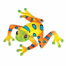 "Glass Baron Frog""Rain Forest"" Small"