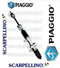 SCATOLA STERZO PIAGGIO PORTER 1300 D120 MAXXI MULTITECH DAL 2009 IN POI  B004148