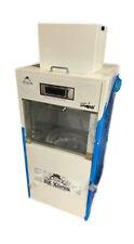 New Bk Korea Shaved Ice Machine Self Contained Suf 400pmk Snow Cone Ice Maker