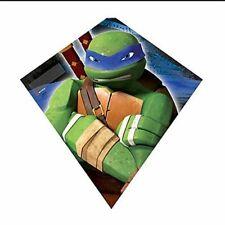 X Kites Teenage Mutant Ninja Turtle Sky Diamond 23 Inch Poly Kite w/String