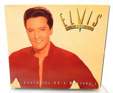 CD ELVIS Command Performances The Essential 60's Masters II