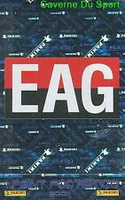 058 ECUSSON BADGE LOGO EN AVANT GUINGAMP VIGNETTE METAL STICKER FOOT 2001 PANINI