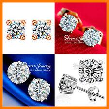 Diamond Copper Fashion Earrings