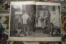 1881 neue Welt 34 Franz-Joseph-Land Otto Kirberg Maler Stephanie von Belgien