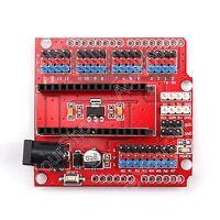 1x Prototype Shield I/O Expansion Expansion Module Board Para Arduino Nano V3.0