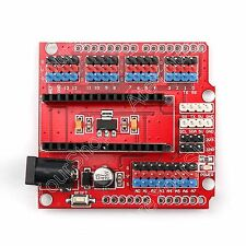 1x Prototype Shield I/O Expansion Expansion Module Board Para Arduino Nano V3.0