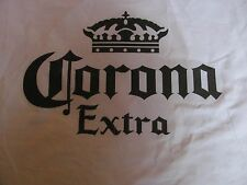 1 CORONA BEER LOGO Quilting Blocks Quilt Squares Sewing block 18x18 Beer Fabric