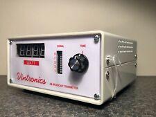 AM Medium Wave Broadcast Transmitter 8 Watt