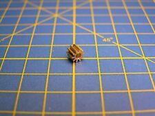 Pignon laiton 10 dents L5 mm spécial remplacement engrenage LIMA TGV JOUEF HJ HO