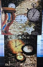 Clearer - About Time (CD, 2000, Artist's Label, Canadian Indie) VERY RARE
